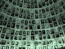 Jerusalem, Holocaust Museum Yad Vashem Royalty Free Stock Images