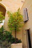 Jerusalem house Stock Photo