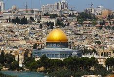 Jerusalem Islam Royalty Free Stock Images