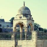 Jerusalem Royalty Free Stock Photography