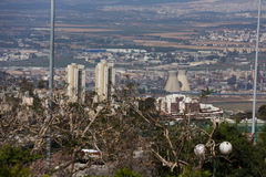 Jerusalem, Israel Fotografia de Stock
