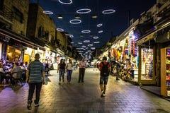 Jerusalem, Israel Fotos de Stock Royalty Free