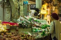 Jerusalem, Israel Imagens de Stock
