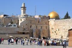 Jerusalem, Israel Lizenzfreies Stockfoto
