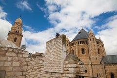 Jerusalem - Israel Stock Images