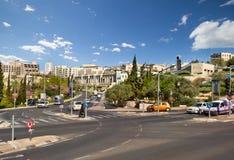 Jerusalem. Israel. Stock Photo