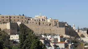 Jerusalem, Israel Royalty Free Stock Photos