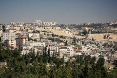 Jerusalem , Israel Stock Image