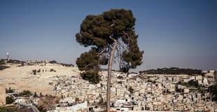 Jerusalem , Israel Royalty Free Stock Photo
