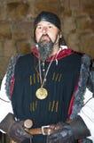 Jerusalem knight festival Royalty Free Stock Photo