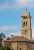 Jerusalem landscape Stock Image