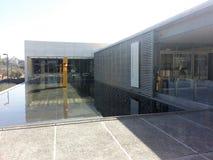 The Jerusalem Museum. Near the Knesset in Jerusalem - Israel Museum Stock Photos