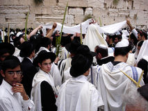 The Kotel - Israel Stock Photos