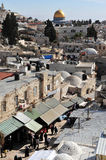 Jerusalem Old City Stock Image