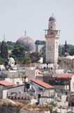 Jerusalem, Old City, Israel, Middle East Stock Photos