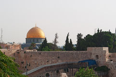 Jerusalem, Old City, Israel, Middle East Royalty Free Stock Photography