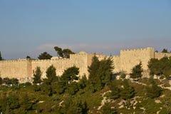 Jerusalem Royalty Free Stock Images