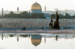 Jerusalem, Old City Stock Photos