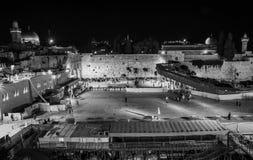 Jerusalem old city Royalty Free Stock Images