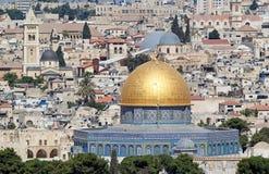 Jerusalem Royalty Free Stock Image