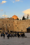 Jerusalem, old town Royalty Free Stock Images