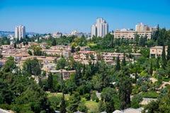 Jerusalem Royalty Free Stock Photo