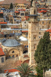 Jerusalem Scene Stock Images