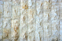Jerusalem stone wall Royalty Free Stock Images