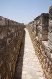Jerusalem Surrounding walls Stock Photos