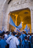Jerusalem-Tag lizenzfreie stockfotos