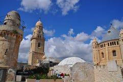 Jerusalem, Tower of David Stock Photography