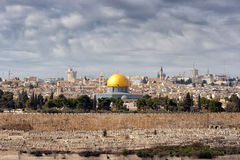 Jerusalem - Israel Stock Photography