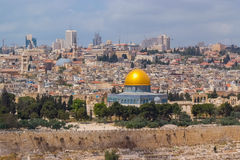 Jerusalem Royalty Free Stock Image