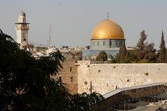 Jerusalem1 Stockbild
