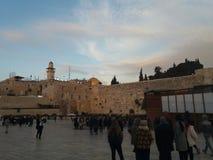 Jerusalen 免版税库存图片