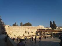 Jerusalen 免版税库存照片