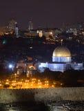 Jeruslaem Imagens de Stock