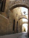 Jeruzalem 02 stock foto