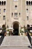 Jeruzalem Internationale YMCA Royalty-vrije Stock Afbeeldingen