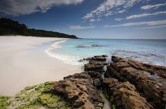 Jervis Bay, Australia Royalty Free Stock Photos