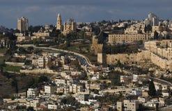Jerysalem Stock Photos