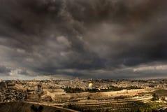 Jerysalem Stock Images