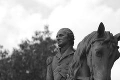 jerzego Waszyngtona Zdjęcie Stock