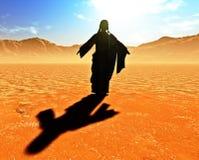Jesús el redentor Imágenes de archivo libres de regalías