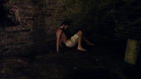 Jesús en la prisión metrajes