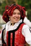 Jeseni van Vinkovacke royalty-vrije stock afbeelding