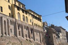 Jesi Ancona, Italy Royalty Free Stock Images