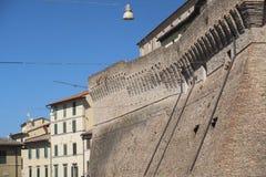 Jesi Ancona, Italy Stock Image