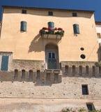 Jesi Ancona, Italy Royalty Free Stock Photos