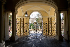 JESI - ITALIEN Lizenzfreie Stockfotografie